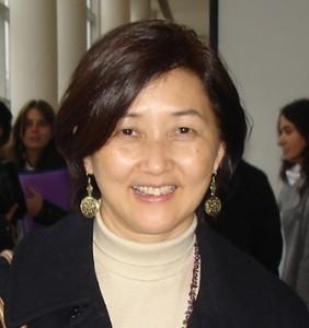 Elza Kimura